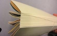 Как сшивать документы нитками — подробная инструкция