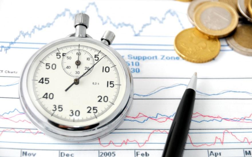 Часы, деньги и документы