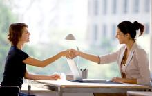 Как проводить собеседование при приеме на работу — основные этапы
