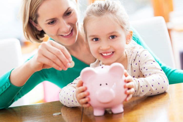 Какие положены выплаты на второго ребенка