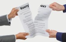 Порядок заключения и расторжения трудового договора