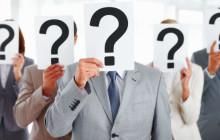 Психологический тест при приеме на работу — какие бывают и как успешно пройти?