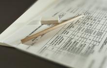 Выписка из штатного расписания