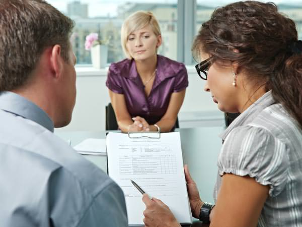 Образец анкеты для трудоустройства, резюме, правила формирования анкет