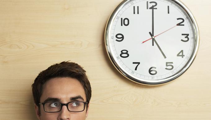 Виды рабочего времени - понятие, виды режимов и учета времени по трудовому кодексу