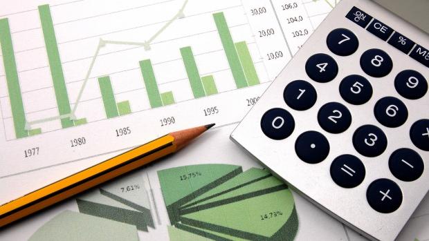 Калькулятор, карандаш и документы